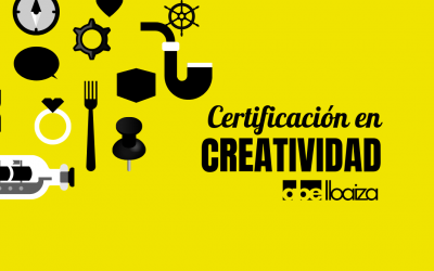 Certificado en Creatividad e innovación