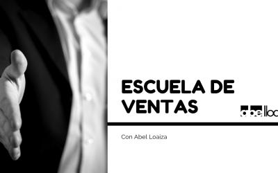 TALLER ESCUELA DE VENTAS