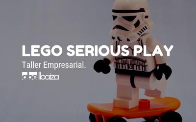 TALLER EMPRESARIAL DE LEGO® SERIOUS PLAY®